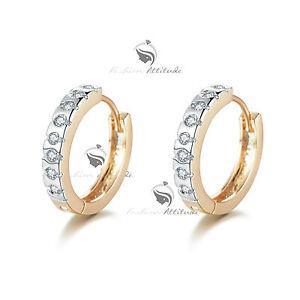 18k-yellow-white-gold-gf-made-with-swarovski-crystal-huggies-earrings