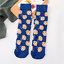 Women-Mens-Socks-Funny-Colorful-Happy-Business-Party-Cotton-Comfortable-Socks thumbnail 56