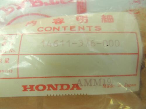 14611-376-000 NOS Honda Camchain Guide TL250 XL175 XL250 XL350 W7410