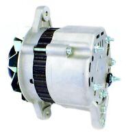Wsm Yanmar 9-60 Hp Alternator 12v 35amp - Ph300-0005, 128270-77200, Lr135-105