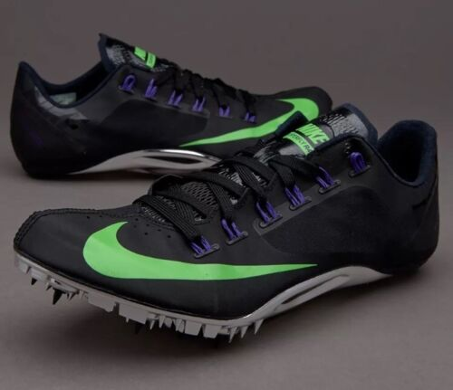 526626 Zoom Track Nike Sz 14 Nero Nwt 035 Spikes Superfly R4 Uomo 8q1aOC