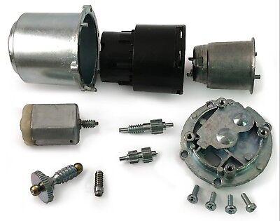 Kit de réparation pour BMW Série 3 E46 aile latérale Miroir pliable moteur Set droit//gauche
