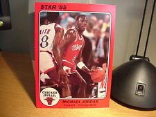 Bulls Star Company Team Super 1985 Jordan