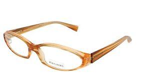 3fd643ae6b7 Image is loading Alain-Mikli-Glasses-RX-Frames-Optical-Eyeglass-Spectacles-