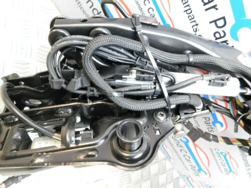 BMW SERIE 4 Cabrio Tetto meccanismo a cerniera lato guidatore F33 7400552