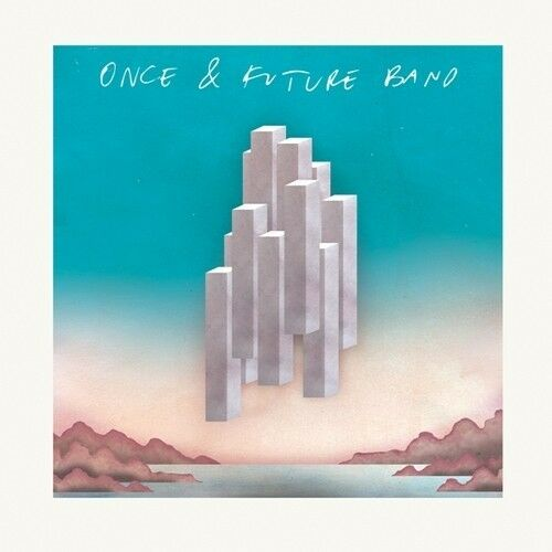 Once & Future Band - Once & Future Band [New CD]