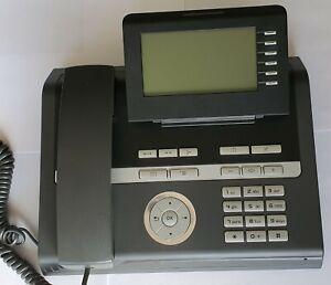 Siemens-Unify-OpenStage-40-HFA-IP-Systemtelefon-lava-Re-MSt-Telefon