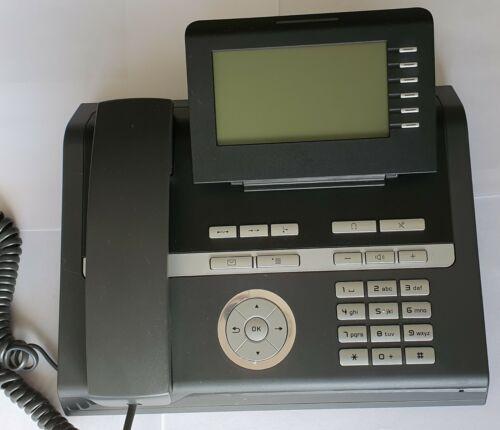 Siemens Unify OpenStage 40 HFA IP Systemtelefon lava Re/_MSt Telefon