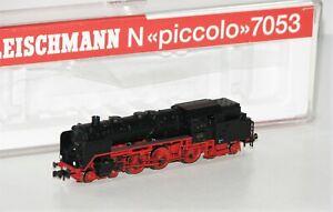 Fleischmann N 7053 Dampflok BR 62 010 der DRG OVP RS2916