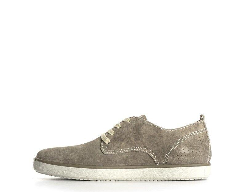 shoes shoes shoes IGI&CO men Sneakers trendy  BEIGE  3740300S eba30c