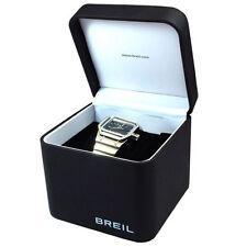 BREIL PALCO 66 Diamond Svizzero al Quarzo ladies watch bw0443-RRP £ 950-NUOVO
