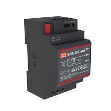 MEANWELL KNX-20E-640 EIB/KNX Hutschienen-Netzteil DIN-Rail 35mm 30V 0,64A 19,2W