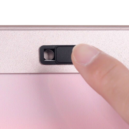 Magnet Slider Camera Shutter WebCam Cover For Web Laptop iPad PC Mac Tablet