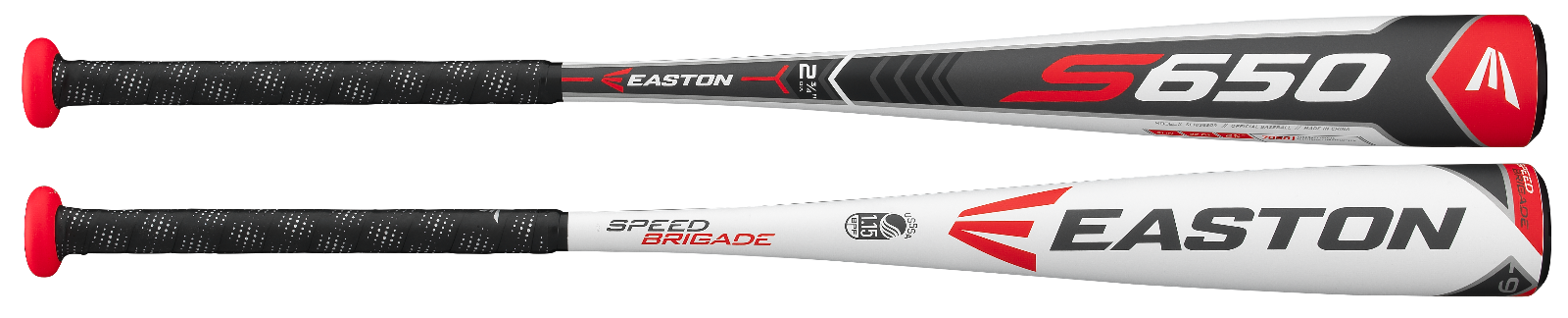 2018 Easton S650 Youth -9 29