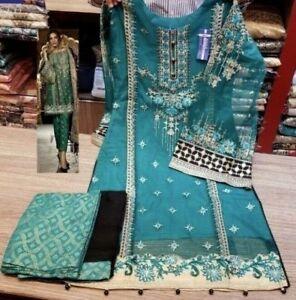 l m indiano Suit Anarkali Designer pakistano indiano s Kameez Readymade salwar Bx6Fqv