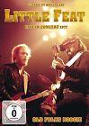 Little Feat Old Folks Boogie - Live 5889007136487 DVD Region 2
