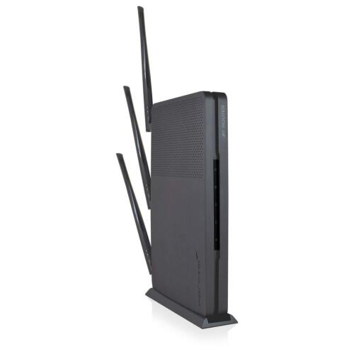Ultra Fast Wi-Fi Router and Range Extender Bundle Amped Wireless FAST WORLD SHIP