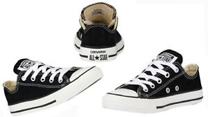 a51f473d63419e Converse Pre-School (PS) Kids Chuck Taylor All Star low 3J235 Black ...