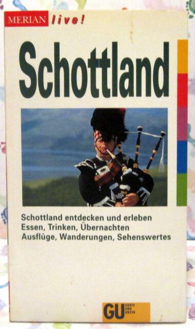 SCHOTTLAND - Julie Stewart