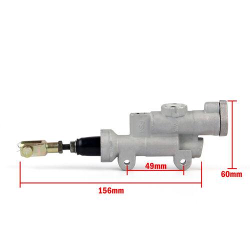 Rear Brake Master Cylinder Fluid Reservoir For Honda CR125 CR250 02-07 CRF150 GB