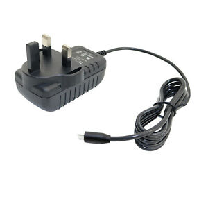 Details about UK Adapter for JBL Charge 2 Plus Charge 3 Bluetooth Speaker  Charger Power Lead
