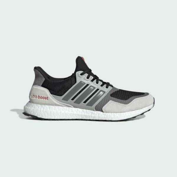 Size 11 - adidas UltraBoost 1.0 S&L Black Grey for sale online | eBay
