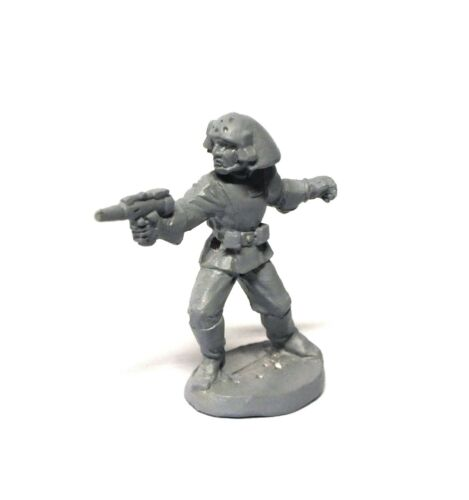 Imperial Forces 25mm SW20 West End Game Death Star Trooper Star Wars