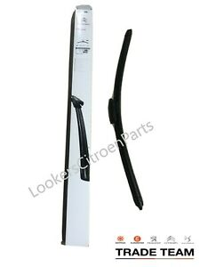 Genuine-Citroen-C4-Cactus-Drivers-Front-Wiper-Blade-With-Washer-Jet-2014-2019