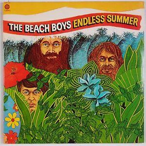 Ebay The Beach Boys Endless Summer