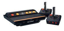 Atari AR3210 Flashback 7 Classic Retro Plug & Play Game Console Built-in Games