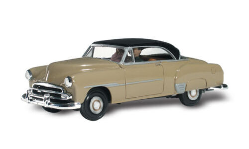 Woodland Scenics WAS5522 H0 PKW Szene Billy Browns Coupe