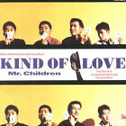 Kind of Love by Mr. Children (CD, Apr-1996, Toy's Factory (Japan))