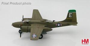 HOBBY-MASTER-1-72-HA3211-A-26B-Invader-LIGHT-BOMBER-89th-BS-3rd-BG-August-1945
