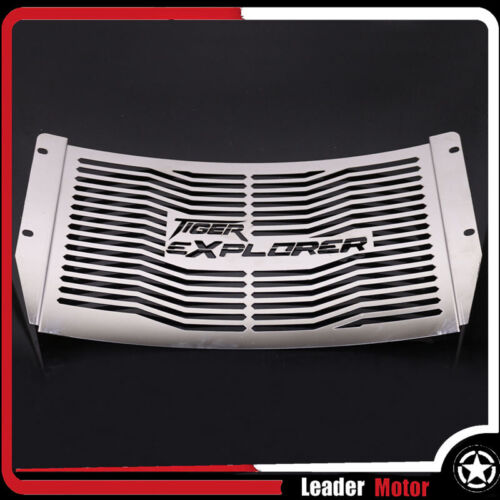 For TRIUMPH TIGER 1200 EXPLORER 2012-2017 Radiator Grille Guard Cover Protector