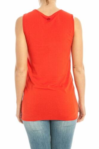 Sweatshirt Donna Aj Rosso A5hh27lk Shirt T 4v Maglietta Armani Jeans wqx7FXx