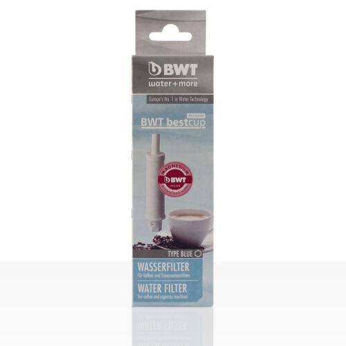 BWT Bestcup PREMIUM BLUE Acqua Filtro Per Il Serbatoio Acqua