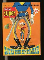 Fix Foxi  Super  Nr.  27  Lucky Luke  Gevacur