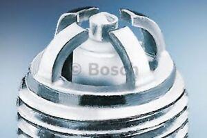 SUPER PLUS Spark Plug 2 Pack FR6DC Genuine OE BOSCH Ignition 0242240593