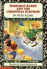 Horrible Harry and the Christmas Surprise by Suzy Kline (Paperback, 1998)