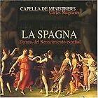 Spagna: Danzas del Renacimiento español (2007)