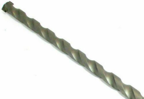 Long maçonnerie perceuse BLACK ET DECKER PIRANHA Brique 8 mm x 400 mm X53165