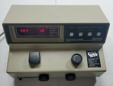 Thermo Scientific Spectronic 20d Spectrophotometer 333183 Turns On Untested