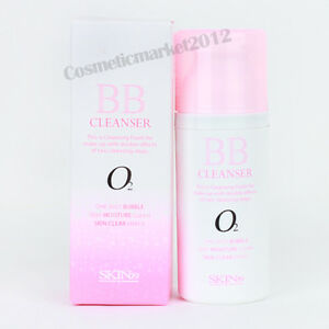 SKIN79-O2-Bubble-BB-Cleanser-100ml-Free-gifts