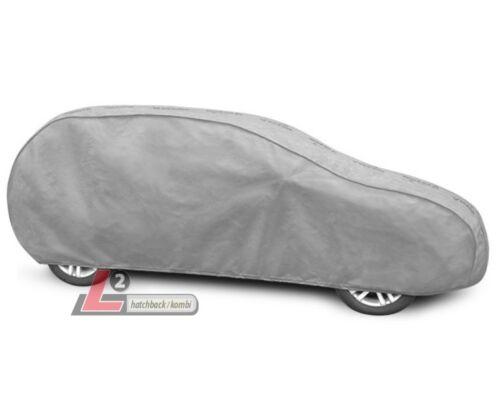 BMW Serie 1 ab 2011 AUTOPLANE AUTOABDECKPLANE VOLLGARAGE GANZGARAGE PLANE L2
