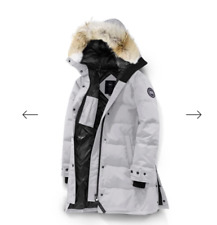 c8df7455ca29 item 2 Women s Canada Goose Shelburne Parka Black Label Coat - Size XS -Women s  Canada Goose Shelburne Parka Black Label Coat - Size XS
