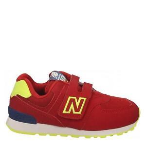 scarpe bimba sportive new balance