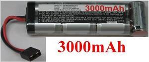 Batterie 8.4v 3000mah Type Ns300d47c012 Sc3000/d47/trx Pour Generic Trx