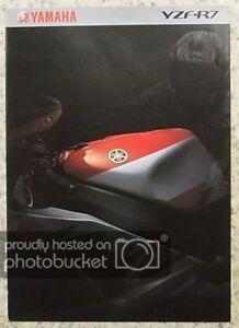 YAMAHA-YZF-R7-750cc-MOTORCYCLE-Sales-Brochure-c1999-3MC-0107017-99E