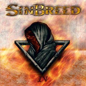 SINBREED-IV-Digipak-CD-4028466910523