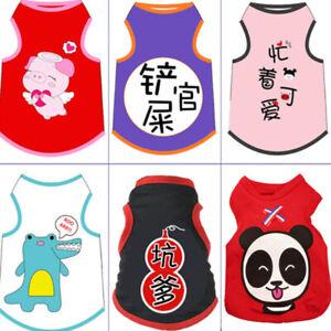 Cute-Summer-Pet-Dog-Small-Cat-Shirts-Vest-Clothes-Puppy-T-Shirt-Coat-Pet-Apparel